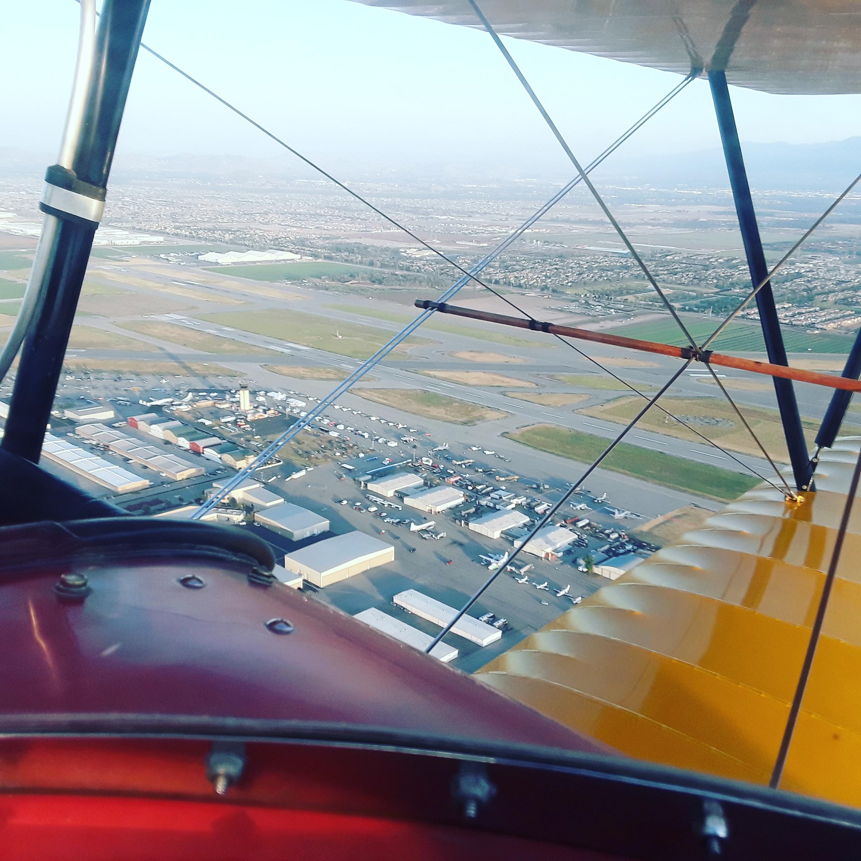 Barnstormers Biplane Rides | SkyVector