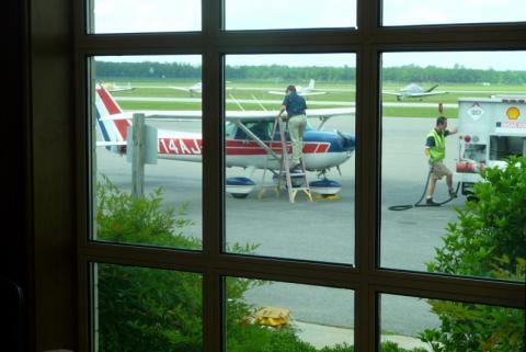 AIK - Aiken Regional Airport (23357)