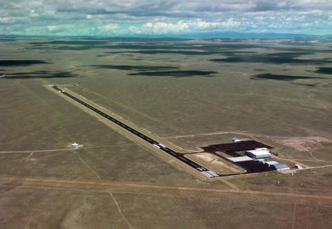 BPI - Miley Memorial Field Airport