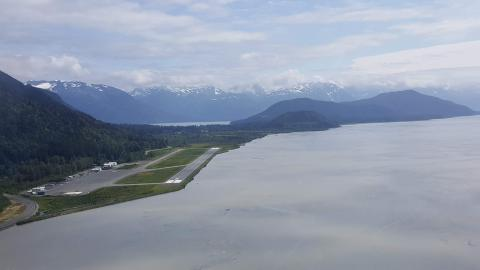 Haines AK, by Andy McSunas