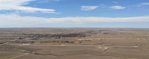 Limon, CO Airport