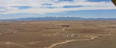 Colorado Springs East Airport