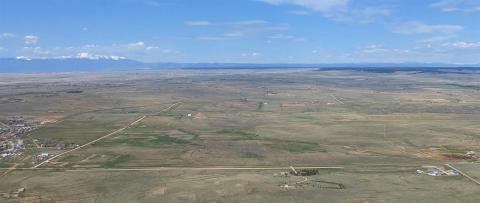 Calhan Airport, Colorado