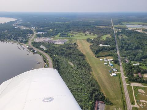 Houghton Lake State