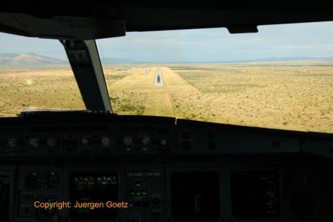 FYWH runway 26