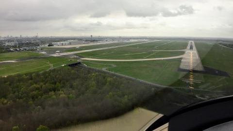 EDDL, Düsseldorf International Airport - Final RWY 23R