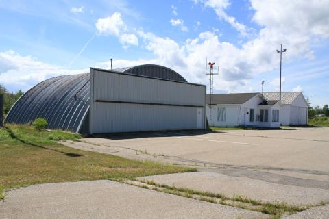 CDA4 - Pokemouche Airport, NB