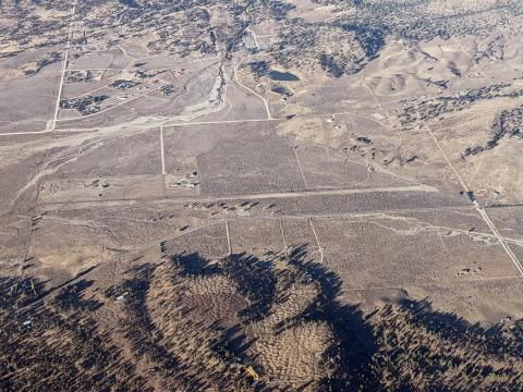 Flying S Ranch Airport 62CL
