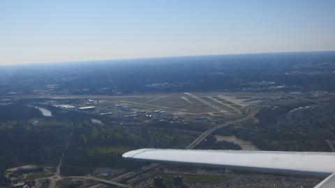 Rochester Airport KROC
