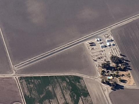 Jones Farms Airport CA49