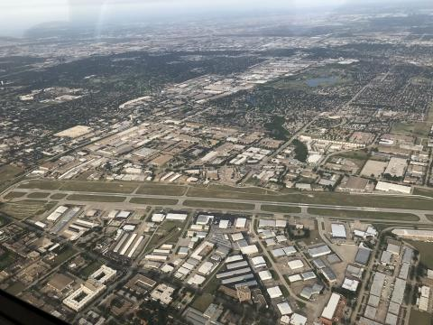 KADS - Addison Airport