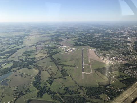 KCNW - Tstc Waco Airport