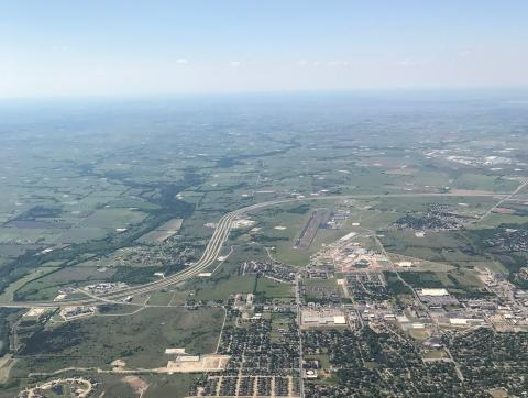 KCPT - Cleburne Regional Airport