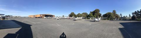 KPAO - Palo Alto Airport