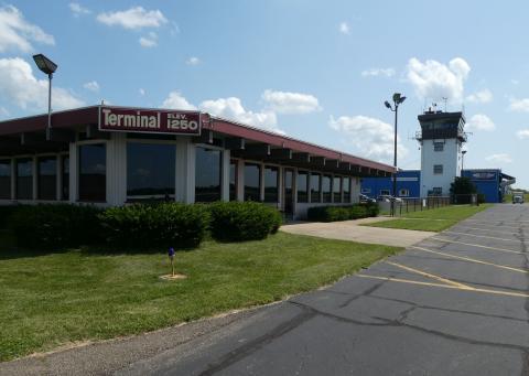 BVI - Beaver County Airport (24719)