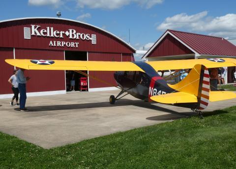 08N - Keller Brothers Airport
