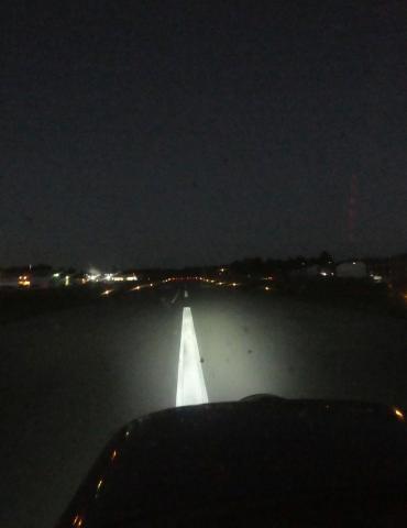 N94 - Carlisle Airport