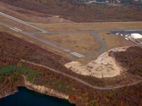 ZER - Schuylkill County/Joe Zerbey Airport