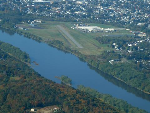 N13 - Bloomsburg Municipal Airport