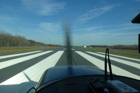 33N - Delaware Airpark Airport