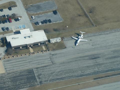 MQS - Chester County G O Carlson Airport (22880)