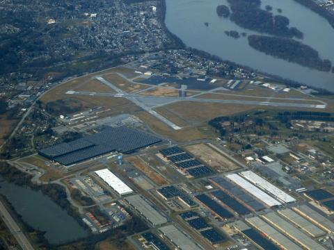 CXY - Capital City Airport (26057)