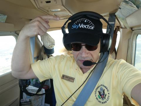 SKYVECTOR at Harford County
