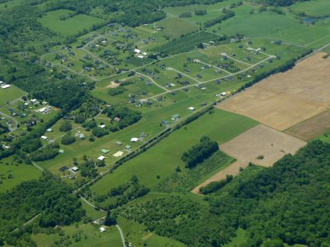 WV22 - Green Landings Airport (30251)