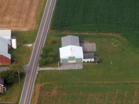 PA84 - Level Acres Farm Airport