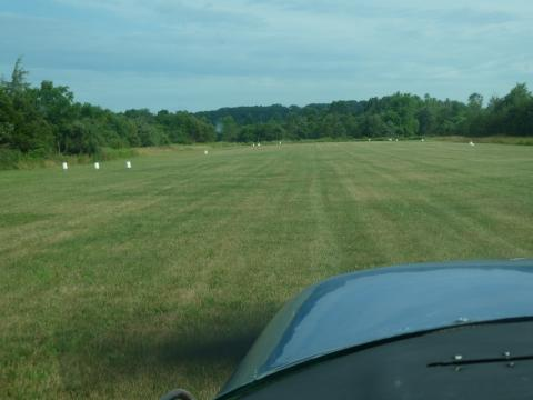 PA72 - Circle W Airfield Airport
