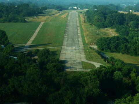 0P8 - Lazy B Ranch Airport (33080)