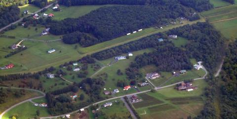 6PA3 - Hackenburg-Penny Hill Airport (30425)