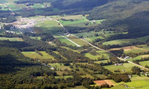 N74 - Penns Cave Airport (36412)