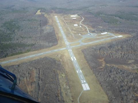 PSB - Mid-State Airport