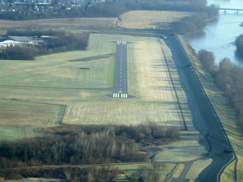 WBW - Wilkes-Barre Wyoming Valley Airport