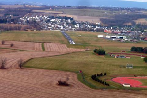 N43 - Braden Airpark Airport (25414)