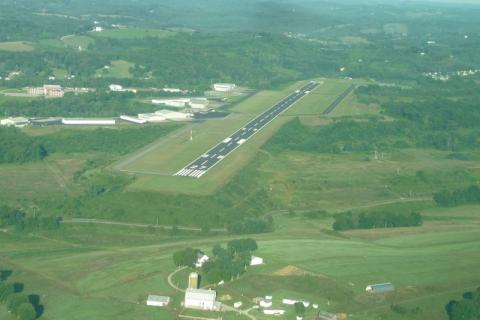 AFJ - Washington County Airport (23178)