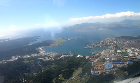 Subic Bay International