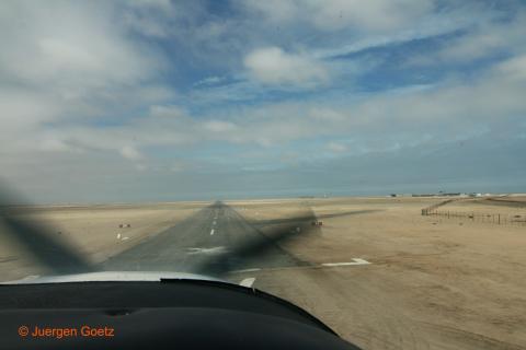 Swakopmund Airfield