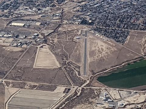 Taft-Kern County Airport L17