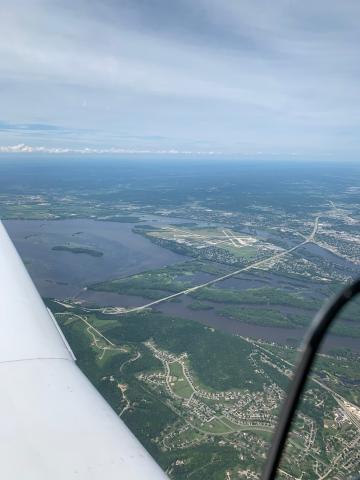 KLSE aerial