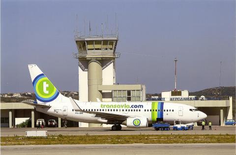 B737 Transavia.com