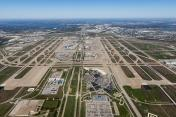 DFW Airport, Dallas Fort Worth International Airport