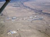 1V6: Fremont County Airport, Colorado