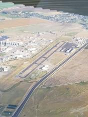 O08 - Colusa County Airport