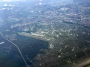 EDDN airport overview