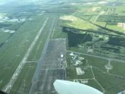 Chennault International Airport