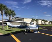 X04 Orlando Apopka Airport