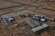 Coolidge Municipal Airport - Coolidge, AZ - USA (P08)