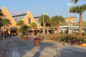 Hato Airport Curaçao - Arrival Area